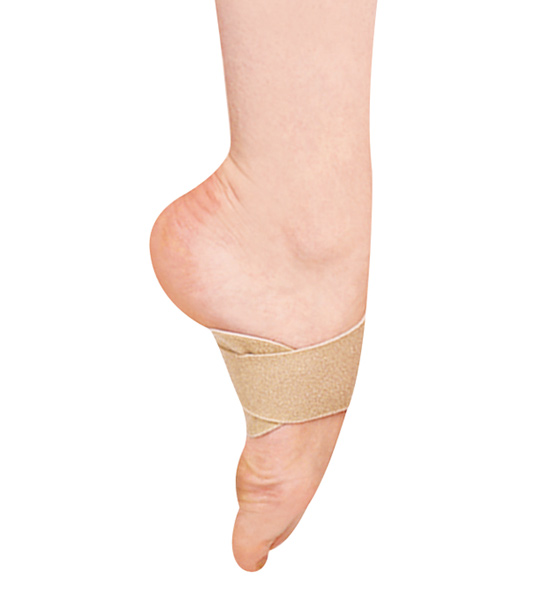 4c90ef6a95 Ballet Shoes and Arch Supports - Adult Ballerina Project
