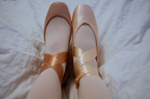 Chloe-flats-vs-pointe-shoes