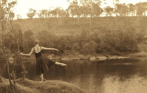 River Ballet 1