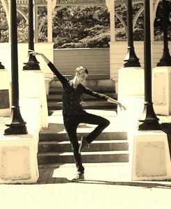 Tenterfield ballet 1