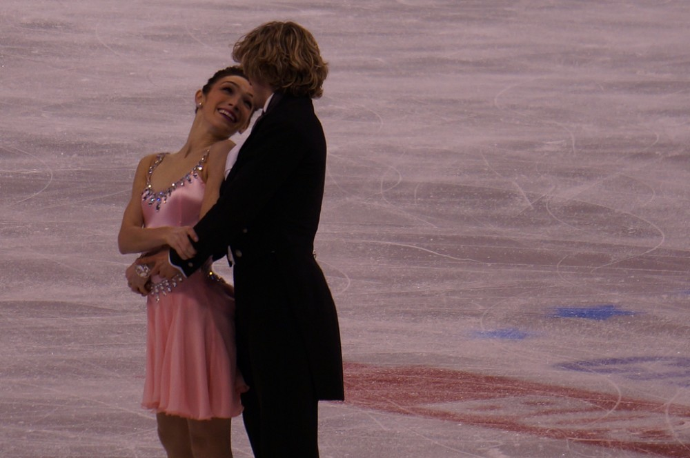 10.01.2014 Ice Dance Championships SD