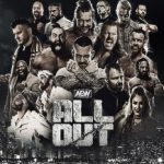 Group logo of How to watch AEW All Out 2021?